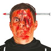 Accesorios de cabeza de Halloween