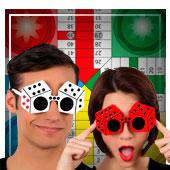 Gesellschafts- und Glücksspiele Accessoires