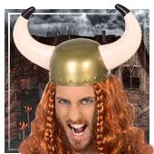 Accesorios de vikingos y bárbaros