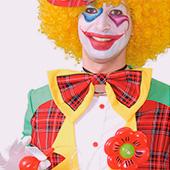 Accessoires de Clowns et Arlequins