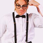 Accessoires Costumes Rigolos pour femme