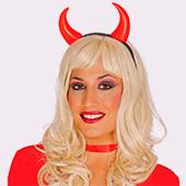 Accessoires de Démons et Diablesses
