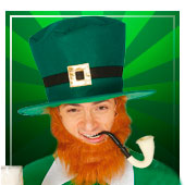 Accessoires pour St. Patrick