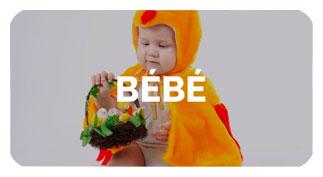 Deguisements pour bebe