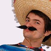 Barbas del mundo mejicanos