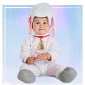 Disfraces de Oveja para bebé