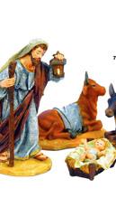 figuras y decoración para fiestas