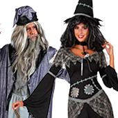 Brujas y hechiceros