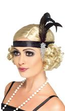 Accesorios de cabeza para disfraces