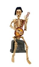 calaveras y esqueletos para fiestas