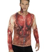 Camisetas disfraz para halloween