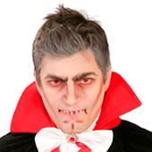 Capas para Halloween