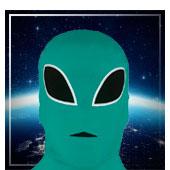 Accessoires Aliens et Astronautes