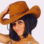 Chapeaux de Cowboys et Indiens