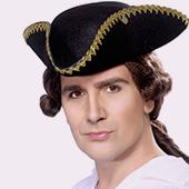 Chapeaux Historiques