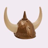 Chapeaux de Vikings et Barbares