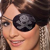 Accessoires cheveux de Pirates et Corsaires