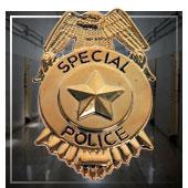 Complementos de policías y presos