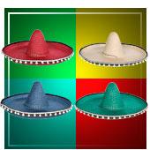 Accessoires Mexicains