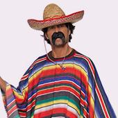 Compléments Mexicains pour femme