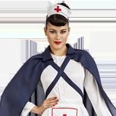 Déguisements d'Infirmières pour femmes