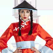Déguisements de Chinois, Geishas et Oriental pour femmes