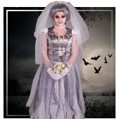 Déguisements Halloween pour femmes