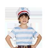 Déguisements marins pour garçon