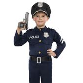 Déguisements de Police et Prisonnier pour garçons