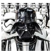 Déguisements pour adultes Star Wars