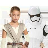 Déguisements pour enfants Star Wars
