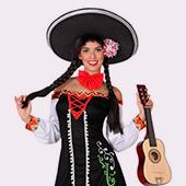 Déguisements Mexicains pour femme