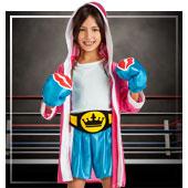 Déguisements sportifs pour filles
