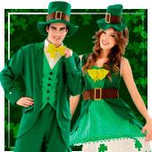 Déguisements pour St. Patrick