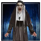 Costumi di Halloween per uomini