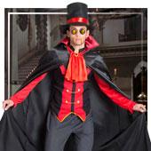 Günstige Vampire Kostüme