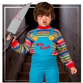 Günstige Halloween Kostüme für Junge
