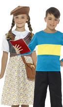 Disfraces para adolescentes