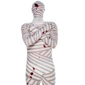 Disfraces de segunda piel para halloween