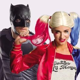 Déguisements de Super héros