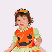 Disfraces originales de halloween para bebe
