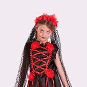 Disfraces originales de halloween para niña