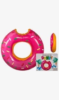 Flotador Donut 119 cm