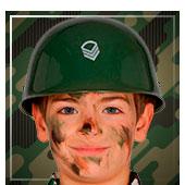Berretti e Cappelli dell' Esercito e Militari