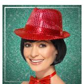 Berretti e Cappelli Capodanno