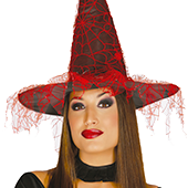 Gorros y sombreros de Halloween