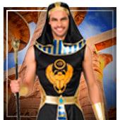 Déguisements Égyptiens pour Homme