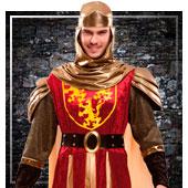 Disfraces de Ferias Medievales para Hombre