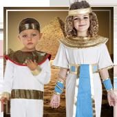 Trucchi di Romani, Egizi e Grechi