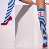 Accessoires jambes Uniformes et Métiers